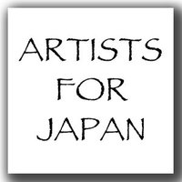 Artists for Japan