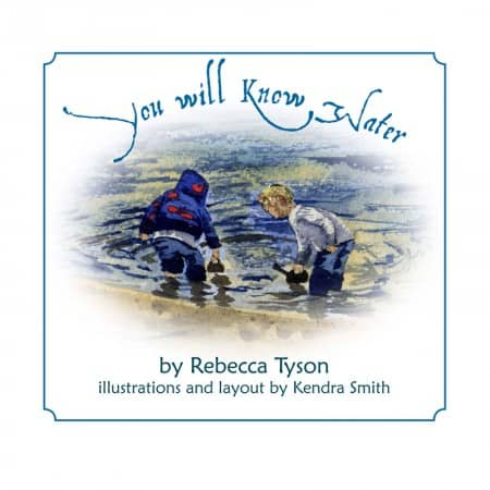 Cover of book You Will Know Water