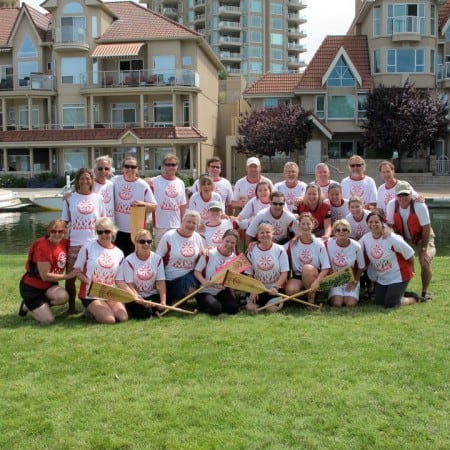 Red Hot Chili Paddlers Dragon Boat Team